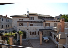 KOP-390, Vizinada, luxury stone villa, renovated, with swimming pool