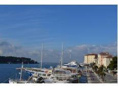SP-239, POREC - Exclusive location, luxurious apartment